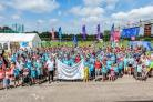 Rich McD took a selection of stunning photos at the Yate Relay for Life at the weekend