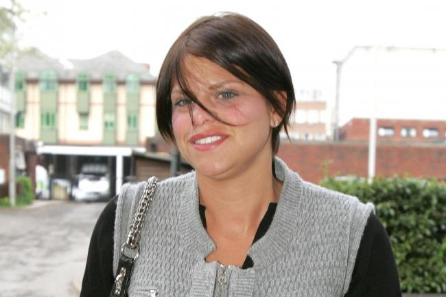 Jade Goody, as Channel 4 recently aired a three-part programme called Jade: The Reality Star Who Changed Britain
