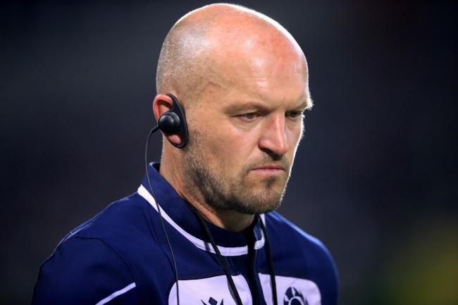 Gregor Townsend's Scotland must beat Japan in their final pool game