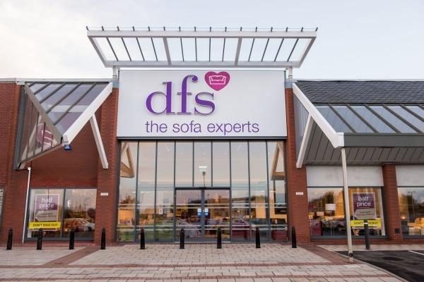 DFS, Furniture Village and ScS have reopened a number of stores across England in time for Spring bank holiday. Picture: Newsquest