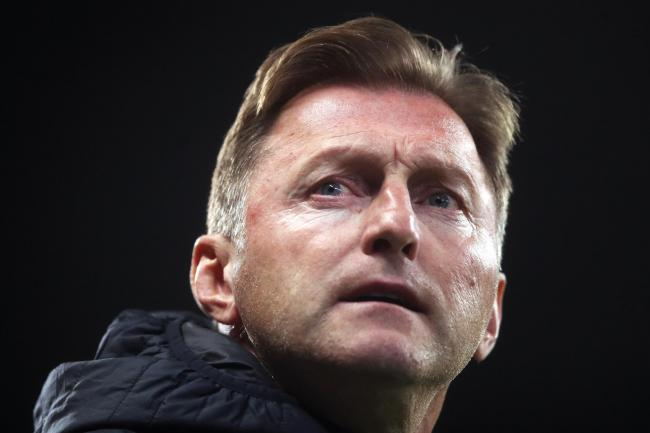 Southampton manager Ralph Hasenhuttl is confident his side can claim their first home win of the season