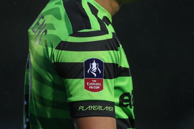 FOREST GREEN will find out their FA Cup second round opponents when the draw takes place on Monday night. Pic: Shane Healey