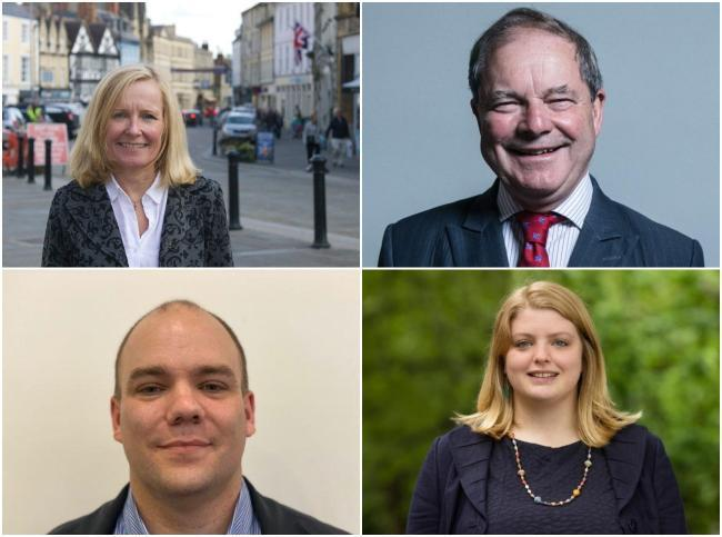 Westonbirt School to host general election hustings