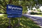Wynstones School picture by Paul Nicholls