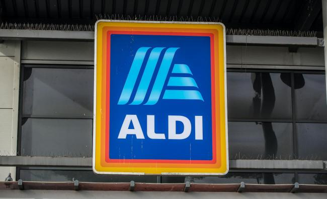 Aldi brings back Christmas hampers for 2020 (and there's good news for vegans)
