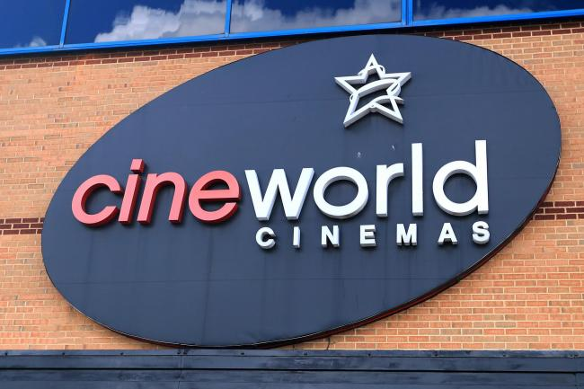 Cineworld delays reopening date - here's why and when they'll return