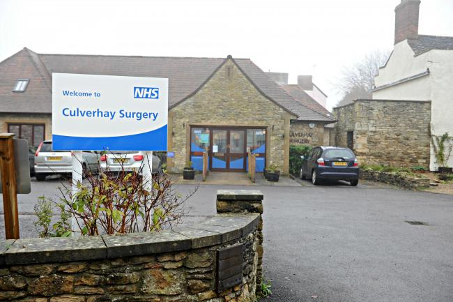 Culverhay Surgery in Wotton-under-Edge