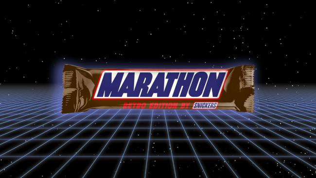 Marathon chocolate bars return to supermarkets - 30 years after Snickers rebrand. Picture: Mars Wrigley UK