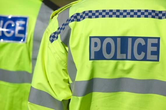 Avon and Somerset police appeal