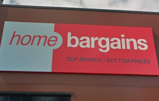 Home Bargains, Yate