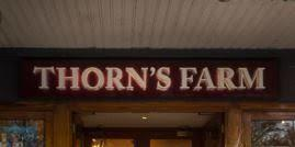 Thorn's Farm, Yate