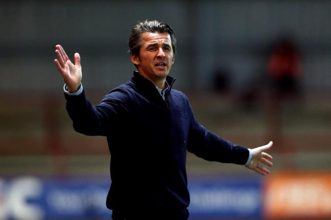 Joey Barton has been appointed Bristol Rovers boss
