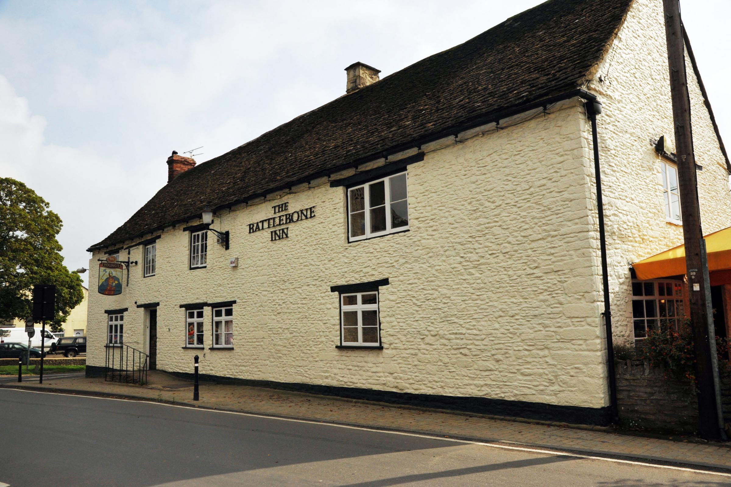 Rattlebone Inn at Sherston