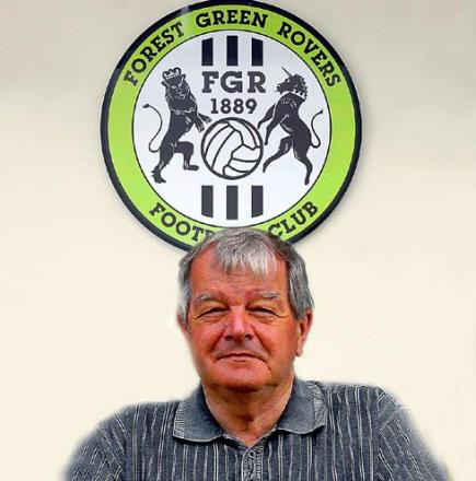 FGR fan John Light has his say