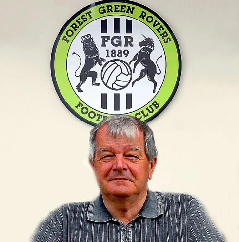 FGR fan John Light
