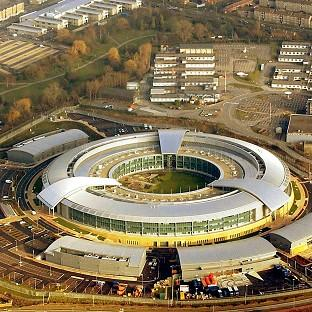 Gazette Series: The Government Communication Headquarters (GCHQ) on the west of Cheltenham