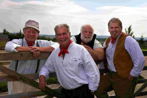 The Wurzels to star in Marlwood Music Festival