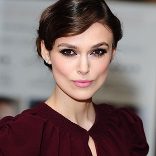 Keira Knightley sometimes felt frustrated when playing Anna Karenina