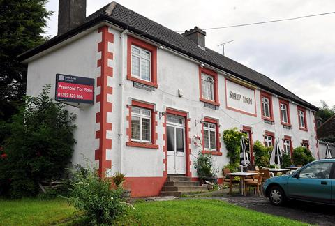 Excellent Sale Of Pub In Oldbury Prompts Housing Fears Gazette Series Home Interior And Landscaping Ologienasavecom
