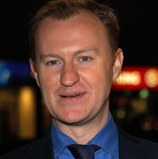 Mark Gatiss is writing the drama about Doctor Who