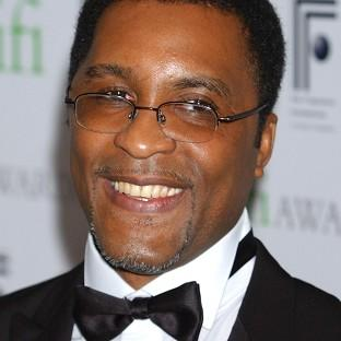 Michael Watson has been chosen to carry the Paralympic Flame