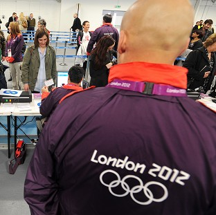 London 2012 volunteers should be recognised at this year's BBC Sports Personality of the Year awards, says an MP