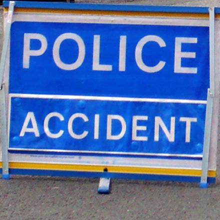 Six-year-old child dies in crash near Kempsford