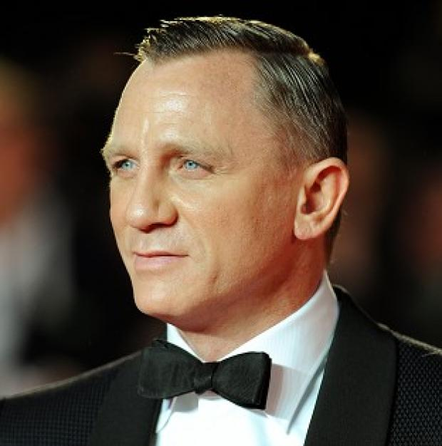 Gazette Series: Skyfall, starring Daniel Craig as James Bond, has broken box offices records for a 007 film