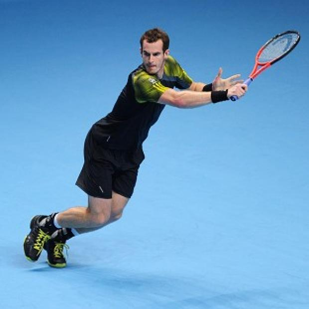 Andy Murray gave up early advantages to lose in the semi-final