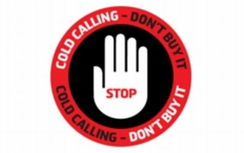 A new cold calling zone has been set up in Pucklechurch
