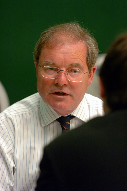 Cotswold MP Geoffrey Clifton-Brown criticised after details of second earnings were brought to light