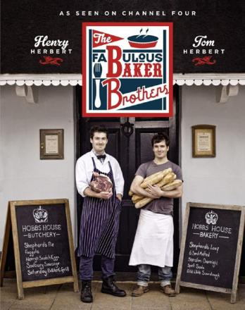 Fabulous Baker Brothers to give talk at Highgrove