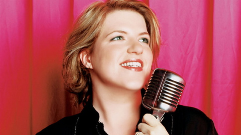 Jazz musician Clare Teal is to play Chipping Sodbury Town Hall this May