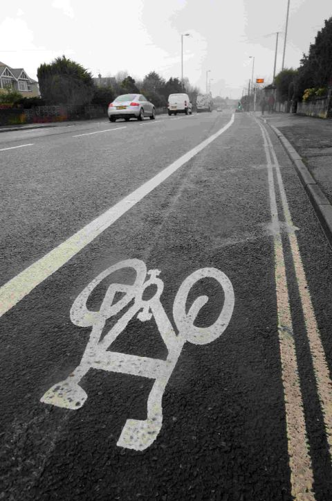 £8m investment in North Fringe road and cycle route improvements