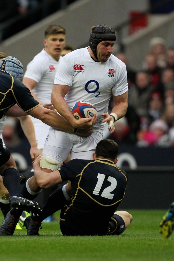 Rugby: Morgan and Attwood heading to New Zealand