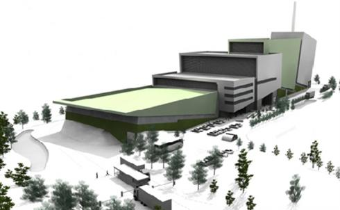 County council reaffirms its opposition to £500m Javelin Park incinerator project