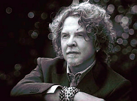 Ex-Simply Red frontman Mick Hucknall which play Bristol's Colston Hall this month