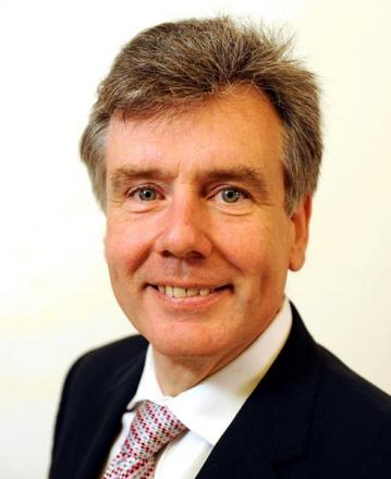 Neil Carmichael re-selected as Conservative candidate for 2015