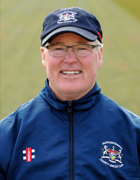 Gloucestershire director of cricket John Bracewell is pleased with the capture of Tom Smith
