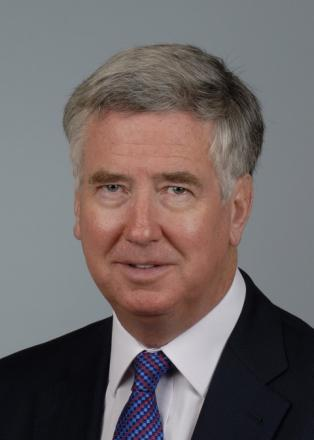 Business and Energy Minister Michael Fallon