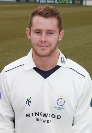 Cricket: New signing Rouse becomes an instant Gloucestershire hero