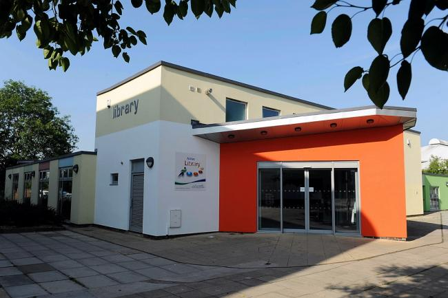 Yate library is one of the libraries taking part