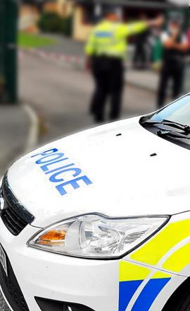 Man found dead in Dursley