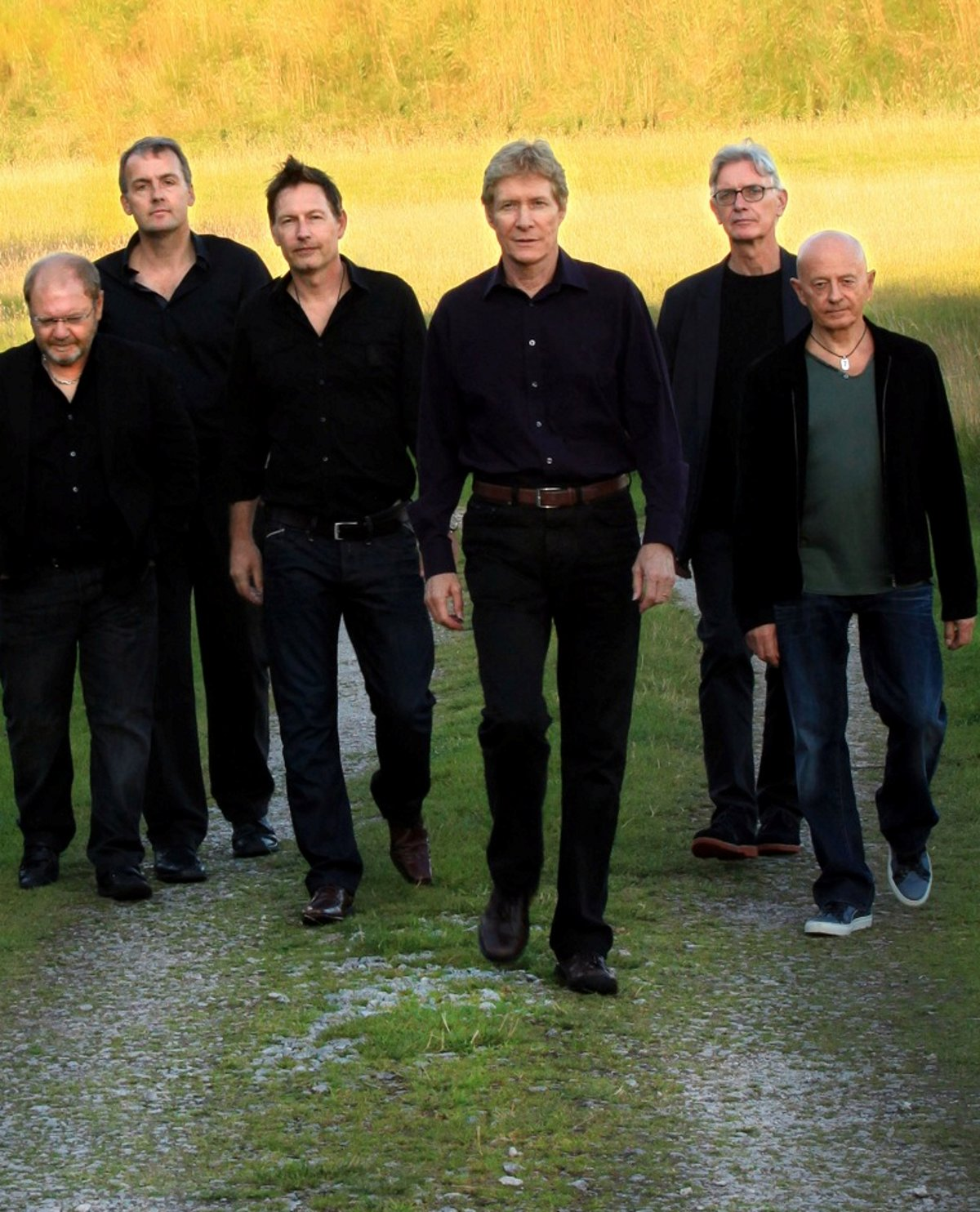 Manfred Mann frontman and Radio 2 broadcaster Paul Jones to play at Chipping Sodbury Festival