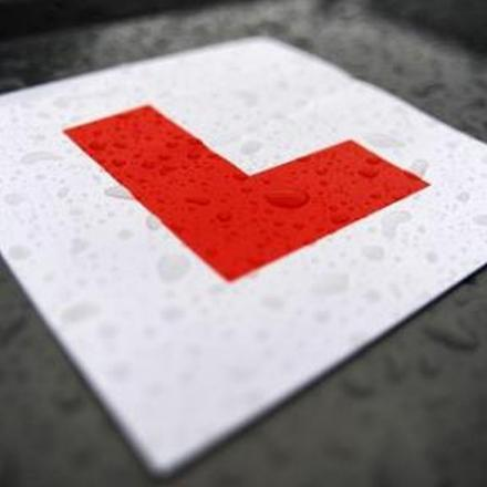 Could you pass your driving test again?