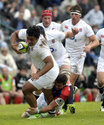 Billy Vunipola will make his Six Nations debut for England against France