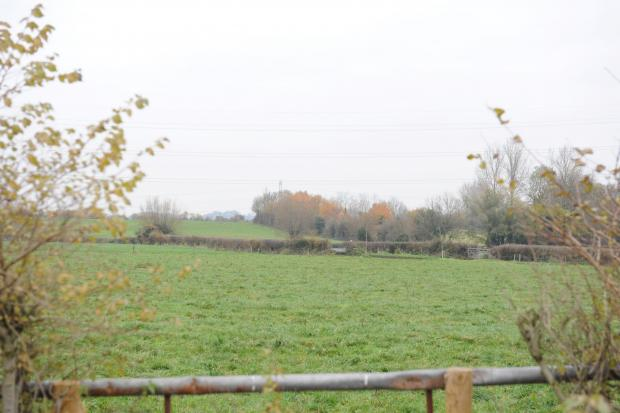 Gazette Series: The site near Pound Mill in Lower Morton
