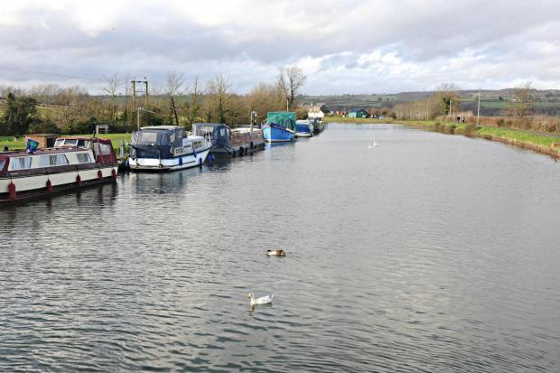 Trust urges people to stay out of canal as drowning risk increases during summer