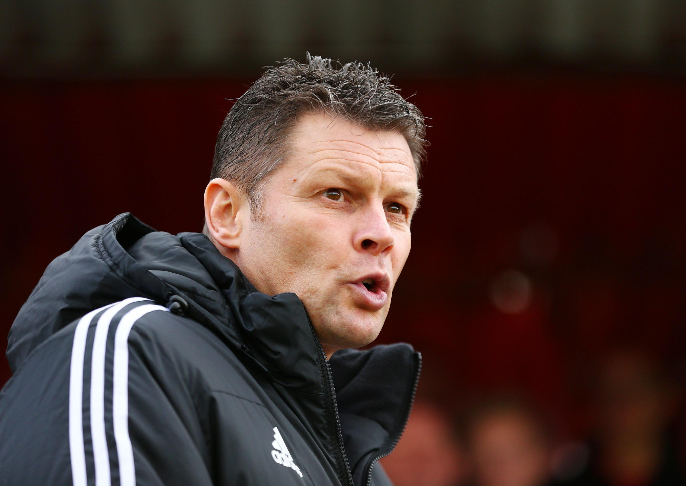 Steve Cotterill has lifted Bristol City to 13th in League One