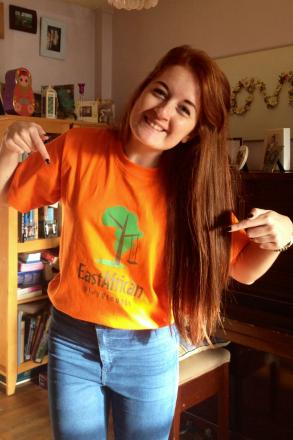 Thornbury student Molly Kilbey is raising funds for a trip to Uganda in July